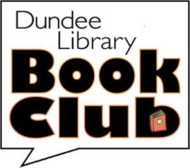 Dundee Library Book Club logo