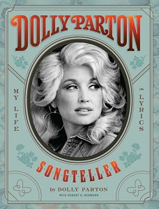 Cover art for Dolly Parton, Songteller by Dolly Parton
