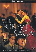 Cover art for Forsyte Saga DVD