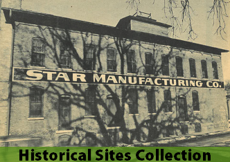 Photo of Star Manufacturing building