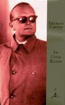 Cover art for In Cold Blood by Truman Capote