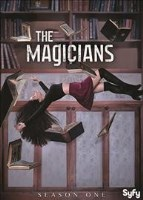 Cover art for The Magicians season 1