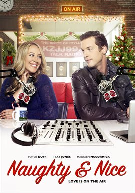 Cast Of A Christmas Kiss.Christmas Movies On Hoopla Fox River Valley Public Library
