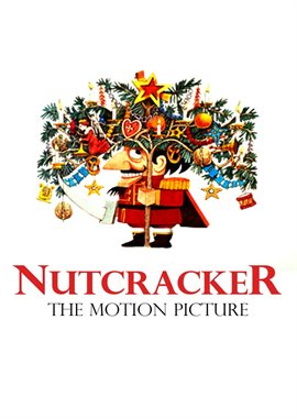 Nutracker: The Motion Picture movie poster