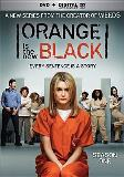 Cover art for Orange is the New Black season 1