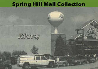 Photo of Spring Hill Mall