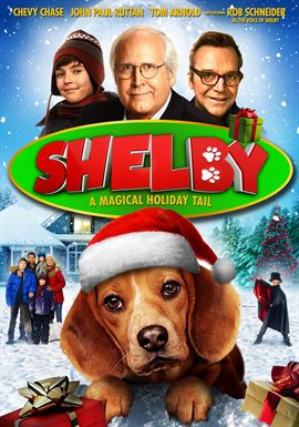 Shelby movie poster