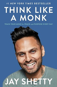 Cover art for Think Link a Monk by Jay Shetty