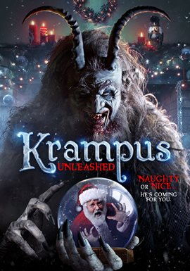 Krampus Unleashed movie poster