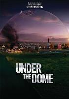 Cover art for Under the Dome season 1