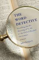 Cover art for The Word Detective by John Simpson